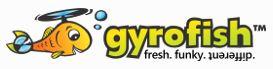 gyrofish logo