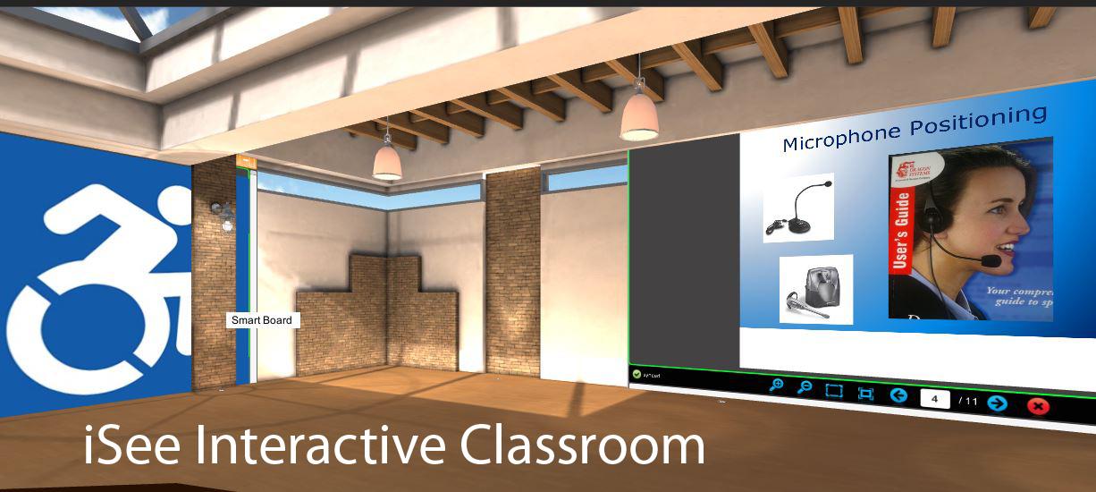 iSee OTEN Interactive Classroom Download