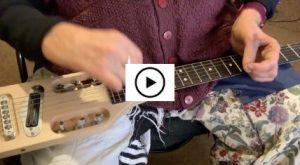 Traveller Guitar
